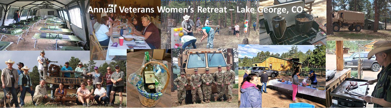 About VSS Women's Retreat
